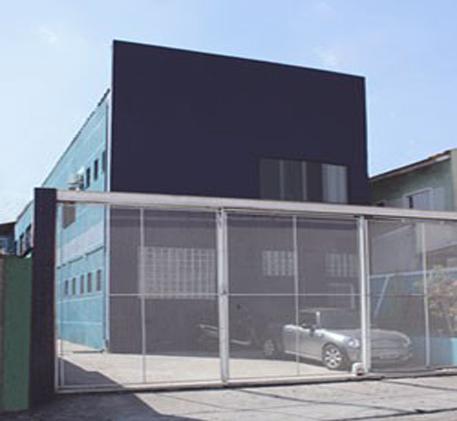 Fábrica de acrilico zona norte sp