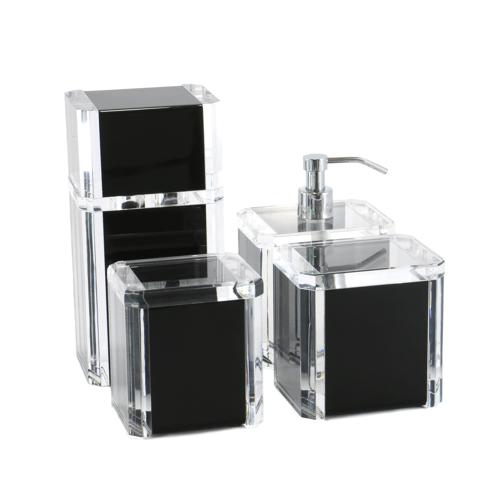 Kit Bancada Banheiro Vidro : Decora??o para banheiro em acr?lico fatto acrilico